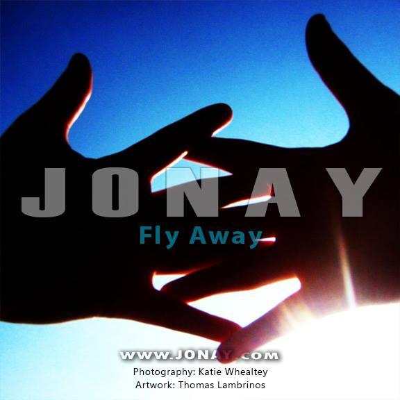 Jonay - Fly Away
